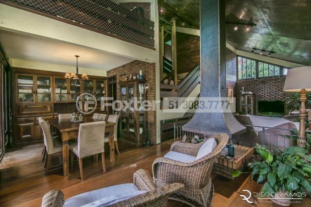 Casa à venda com 4 dormitórios em Ipanema, Porto alegre cod:169508 - Foto 8