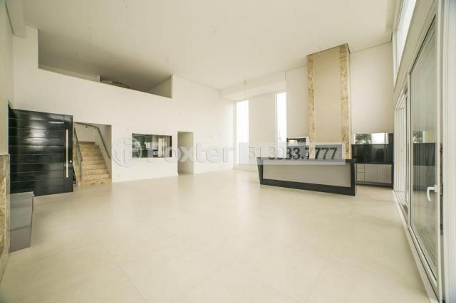 Casa à venda com 5 dormitórios em Belém novo, Porto alegre cod:158321 - Foto 3