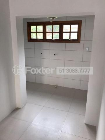 Casa à venda com 1 dormitórios em Guarujá, Porto alegre cod:170655 - Foto 3