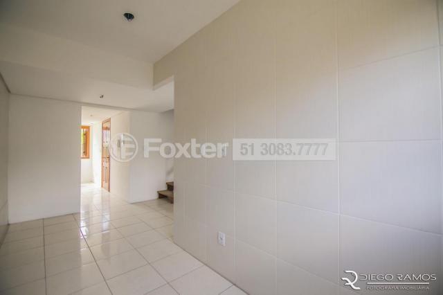 Casa à venda com 3 dormitórios em Camaquã, Porto alegre cod:169981 - Foto 10