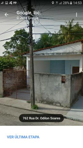 Casa em Pinheiro para temporada de Carnaval