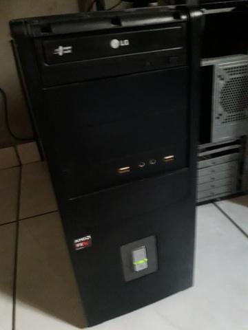 COMPUTADOR Amd Fx-8320e
