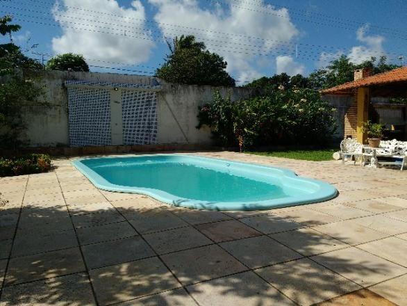 Chácara com piscina (disponível para Carnaval)
