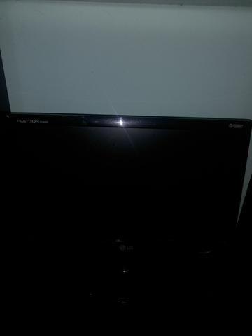 Vendo monitor da lg de 15 polegadas