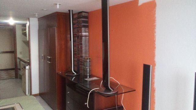 Apartamento no corredor da vitoria (centro)