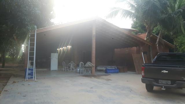 Venda de chacara em Colinas do Tocantins