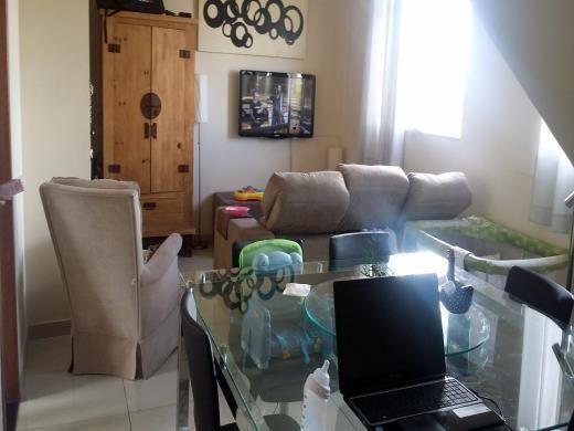 Cobertura 4 quartos no Palmares à venda - cod: 16888