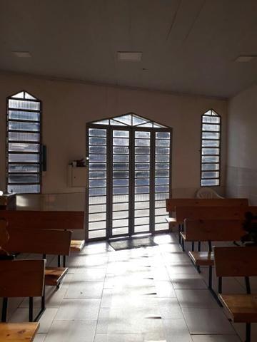 Alugo ponto para igreja