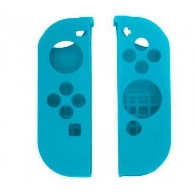 Capa de silicone para Nintendo Switch