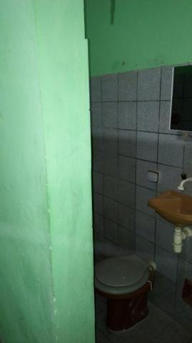 Aluga-se kitnet em residencial fechado