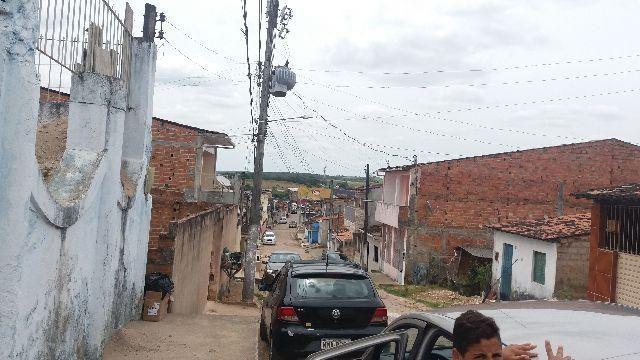 Casa e terreno em Satuba RS 110.000