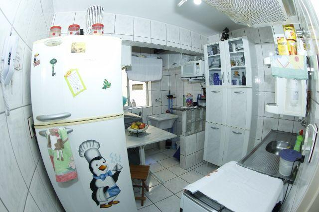 Apartamento CNB 1