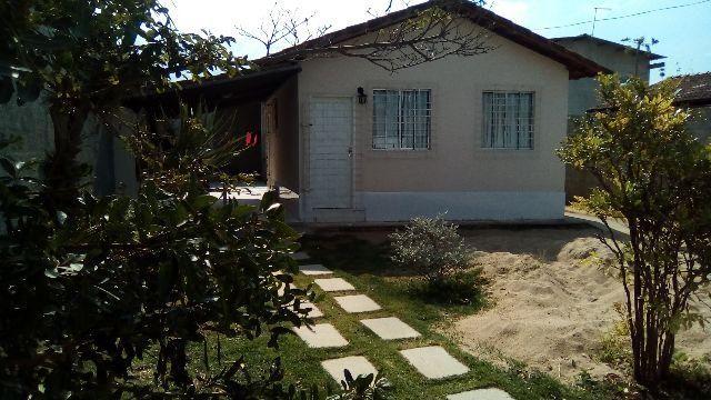 Casa em Guarapari- Pontal de Santa Mônica