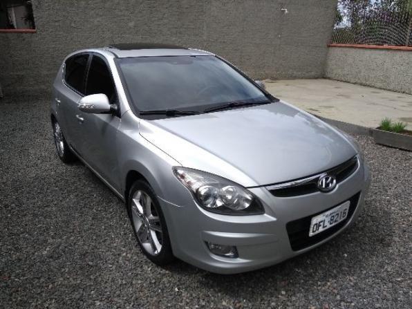 Hyundai I30 Hyundyi I30 Automático 2012
