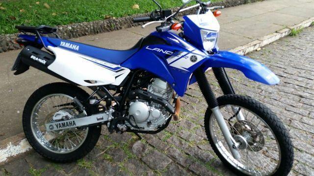 Lander 250 Yamaha