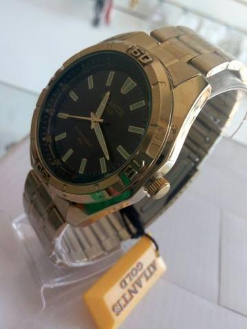 Relógio Atlantis G3243 Masculuino