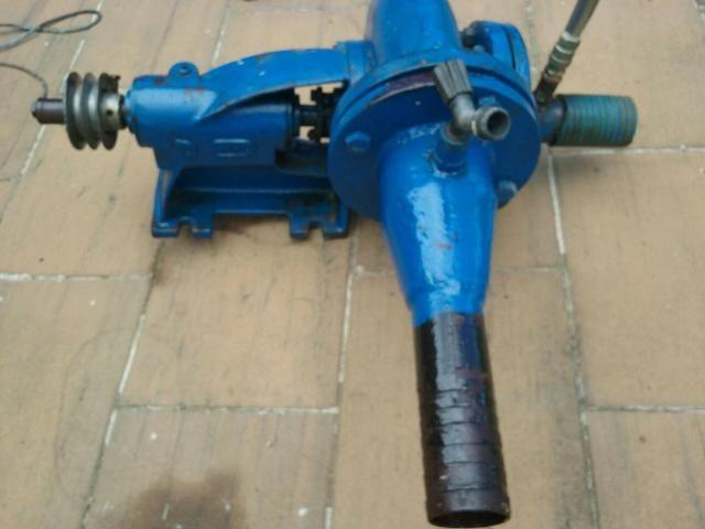 Bomba de água de alta pressão 3 Pol