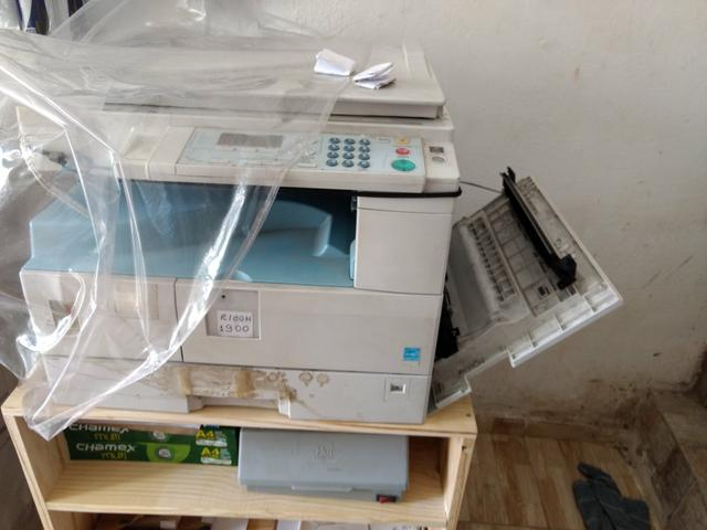 Impressora ricoh