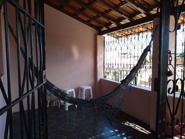 Casa em Itinga, sem os móveis