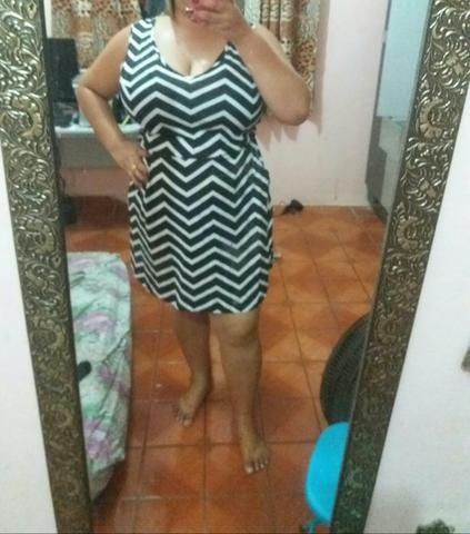 Vestido gg novo