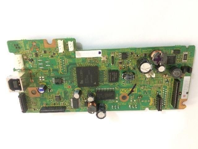 Placa Lógica Epson L375 L365 L355 L385 L395 L455 L555