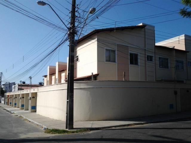 Casa residencial para locação, Álvaro Weyne, Fortaleza