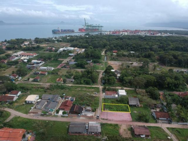 Terreno à venda, 288 m² por r$ 48.000,00 - farol do itapoá ii - itapoá/sc - Foto 4
