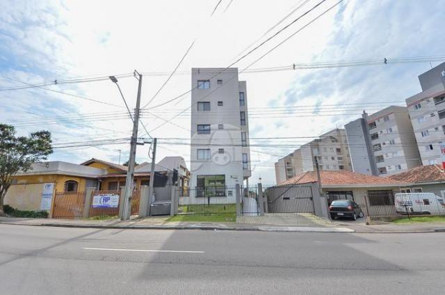 Apartamento à venda com 2 dormitórios em Novo mundo, Curitiba cod:154031 - Foto 13