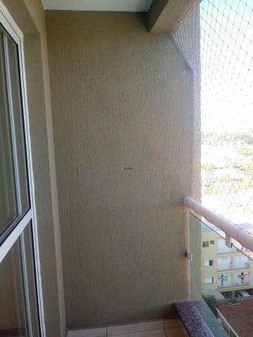 Apartamento à venda com 1 dormitórios em Cidade jardim, São carlos cod:4114 - Foto 6