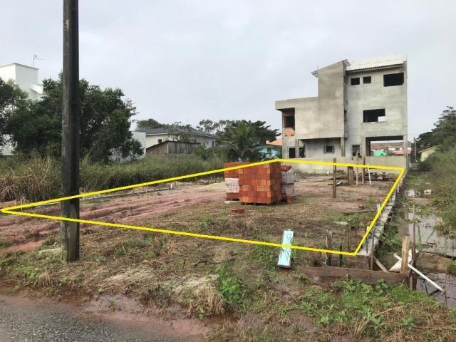 Terreno à venda, 375 m² por r$ 200.000,00 - brandalize - itapoá/sc - Foto 3