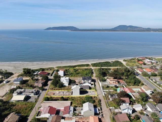 Terreno à venda, 375 m² por r$ 200.000,00 - brandalize - itapoá/sc - Foto 2
