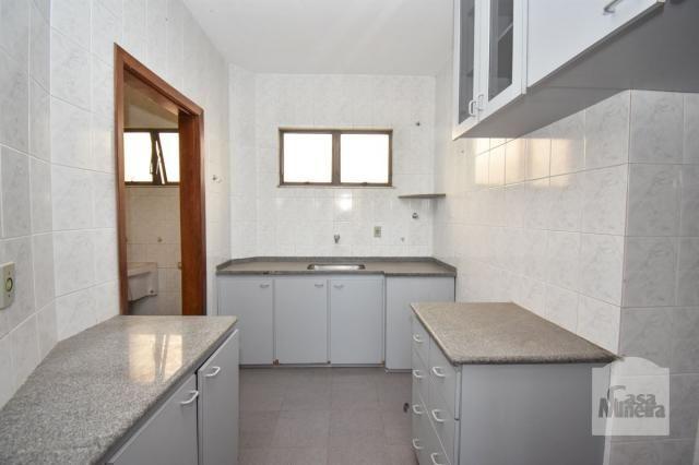 Apartamento à venda com 2 dormitórios em Alto caiçaras, Belo horizonte cod:247905 - Foto 13