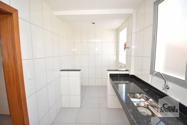 Apartamento à venda com 3 dormitórios em Alto caiçaras, Belo horizonte cod:247835 - Foto 18