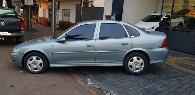 Vectra sedan - Foto 4