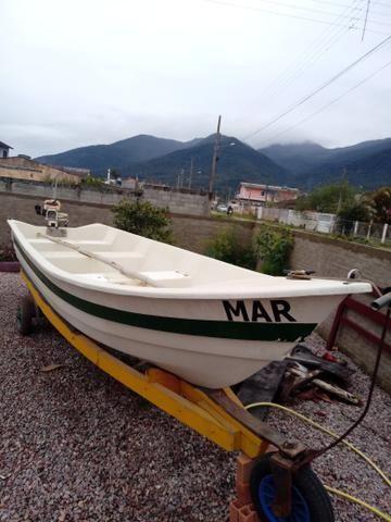 Barco completo - Foto 2