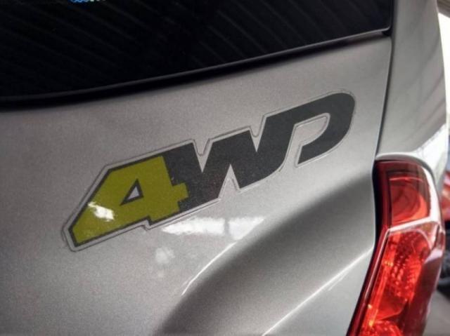 Renault Duster DUSTER 2.0 DYNAMIQUE 4X4 16V FLEX 4P MANUAL 4P - Foto 8