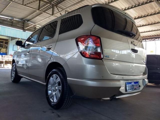 Chevrolet Spin SPIN 1.8L AT LTZ 4P - Foto 12