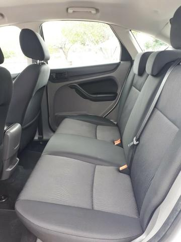 Ford Focus Hatch GL 1.6 16V (Flex) 2012/2013 - Foto 10