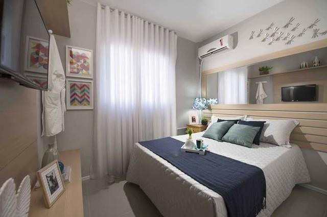 MR- Saia do Aluguel! Apartamentos 2 e 3Q em São Diogo - Foto 10