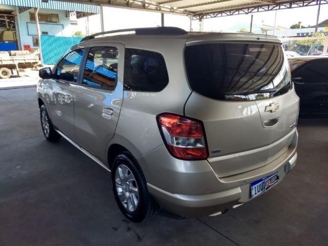 Chevrolet Spin SPIN 1.8L AT LTZ 4P - Foto 14