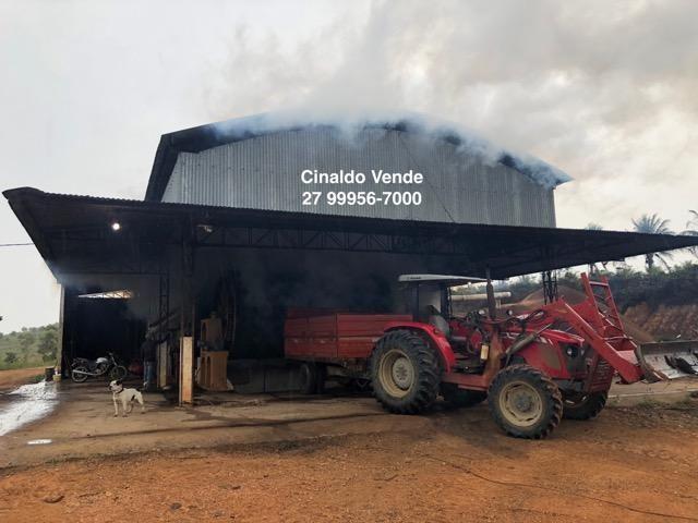 Fazenda com 35 alqueires (169,40 hectares) em São Mateus ES - Foto 10