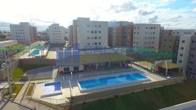 MR- Saia do Aluguel! Apartamentos 2 e 3Q em São Diogo - Foto 3