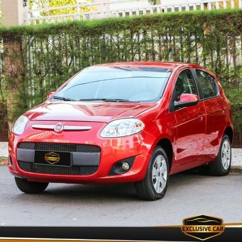 Fiat Palio 1.0 Attractive Manual