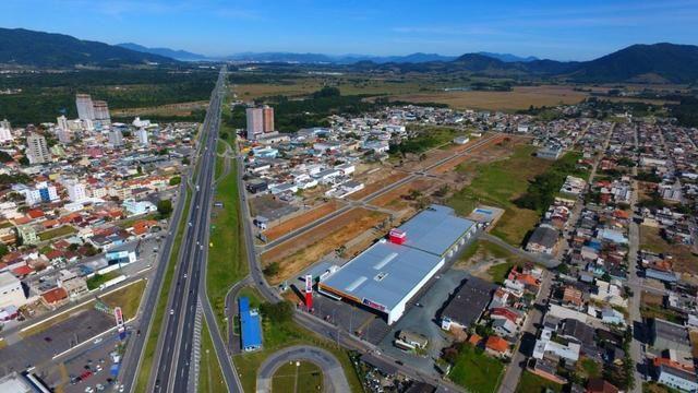 Terrenos parcelados com 40% de entrada Saldo em 24X!!! Itapema- Morretes - Foto 5