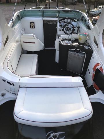 Lancha brasilian boat 2011 impecável ? - Foto 6