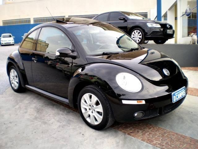 VW NEW BEETLE 2.0 8V MI 2P AUTOMATICO