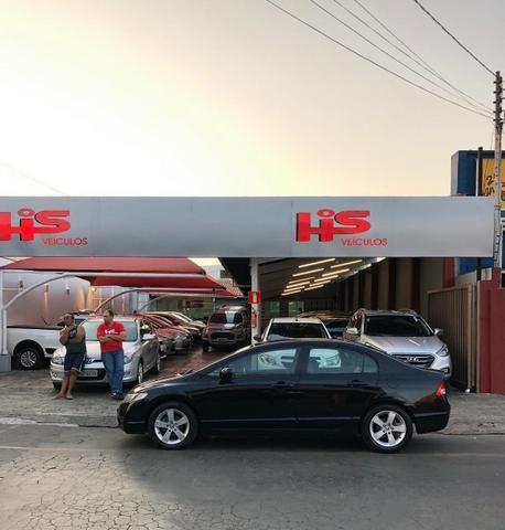 Honda Civic 1.8 LXS Flex - Foto 2