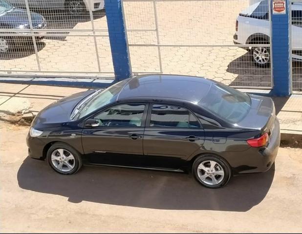 Vende-se Corolla xli ano 2008/9