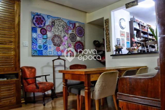 Apartamento à venda com 2 dormitórios em Flamengo, Rio de janeiro cod:FL2AP33676 - Foto 2