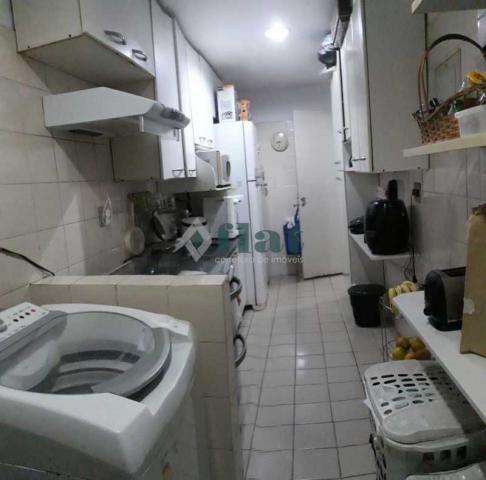 Apartamento à venda com 2 dormitórios em Barra da tijuca, Rio de janeiro cod:FLAP20002 - Foto 10